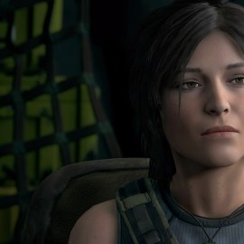 Shadow of the Tomb Raider – Lara Croft finalmente NUDA!