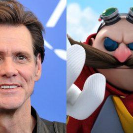 Mostrata la prima immagine del Dr. Eggman nel nuovo film Sonic The Hedgehog