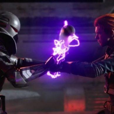 Star Wars Jedi: Fallen Order è molto vicino a Metroid come stile di gioco
