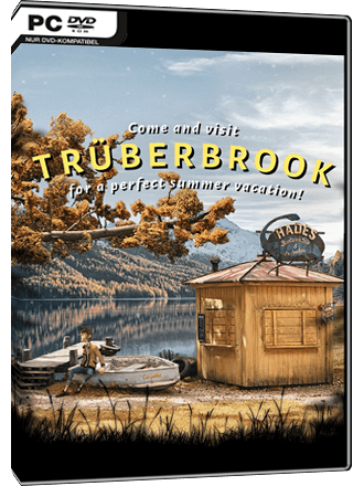 Truberbrook – Recensione – PC, PS4, Xbox One, Nintendo Switch