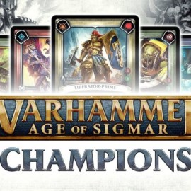 Warhammer Age of Sigmar: Champions – In arrivo su Nintendo Switch!