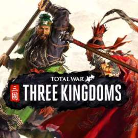 Total War: Three Kingdoms – Superato un milione di copie vendute su Steam