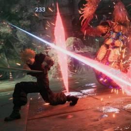 Nuovo trailer per il Remake di Final Fantasy VII