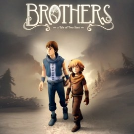 Brothers: A Tale Of Two Sons – Arriverà su Nintendo Switch il 28 maggio!