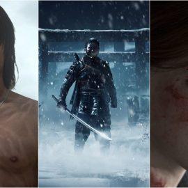 Sony ri-conferma su PS4: The Last of Us II, Death Stranding e Ghost of Tsushima