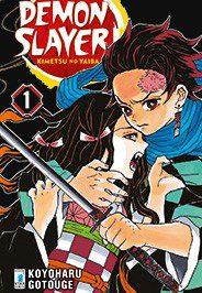 Kimetsu no Yaiba (Demon Slayer) – Recensione – L'equilibrio degli opposti