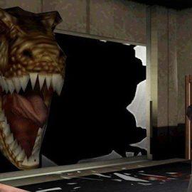Capcom rilascia qualche indizio sul remake di Dino Crisis