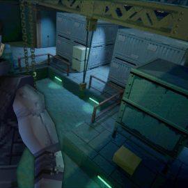 Hideo Kojima approva il Metal Gear Solid riprodotto in Dreams
