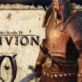 The Elder Scrolls Oblivion – 16 GB di Texture 4X!