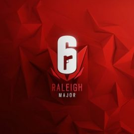 Pro League di Rainbow Six – Arriva il 12 agosto prossimo a Raleigh!