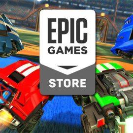 Epic Games acquista gli sviluppatori di Rocket League che verrà probabilmente rimosso da Steam