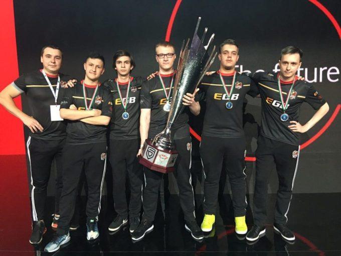 Rainbow Six Pro League - Team Empire conquista la Finale! News Videogames