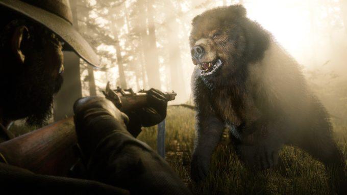 Red Dead Online - In arrivo la Sfida Caccia ad animali selvatici e la Modalità Si Salvi chi può! News Videogames