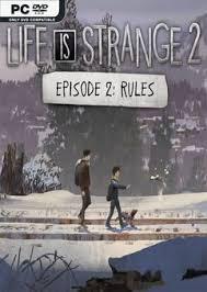 Life is Strange 2 Episodio 2 Rules – Recensione – PC, PS4, Xbox One