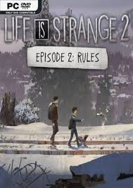 Life is Strange 2 Episodio 2 Rules – Recensione – PC, PS4, Xbox One