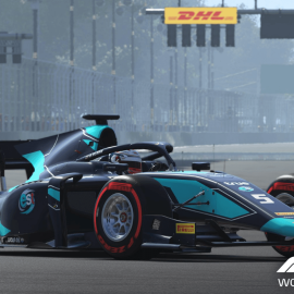 F1 2019 – Disponibile il primo trailer di gameplay!