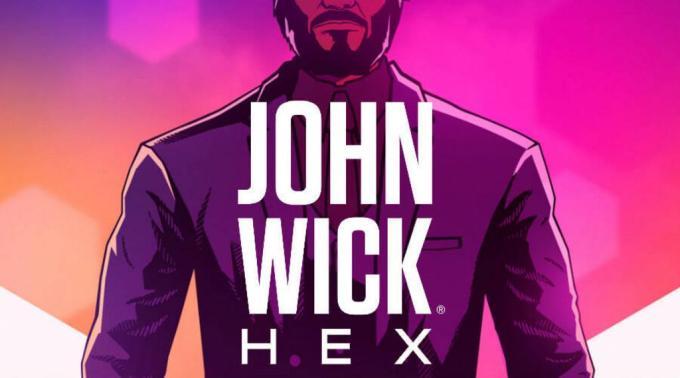 Annunciato John Wick Hex, action strategy basato sulla pellicola cinematografica Cinema News News Videogames