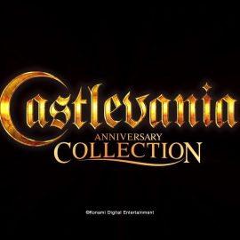 Konami: Castlevania Anniversary Collection – Da oggi negli store digitali