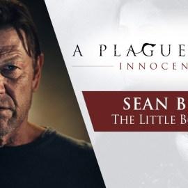 A Plague Tale: Innocence – Sean Bean recita una poesia…