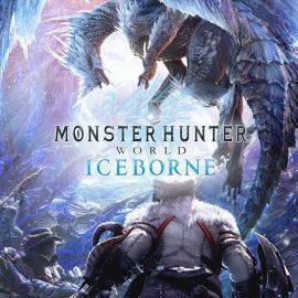 Monster Hunter World: Iceborne – L'espansione disponibile dal 6 settembre
