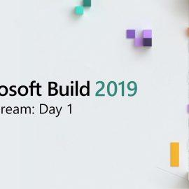 """Microsoft Build 2019 –  Nuovi servizi cloud e strumenti di sviluppo per supportare il mondo dei """"creators"""""""