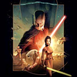 Star Wars: KOTOR diventerà un film, forse una trilogia!