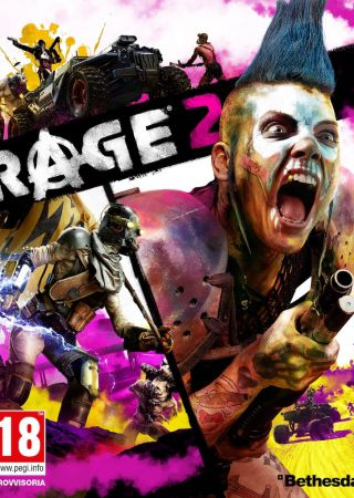 Rage 2 – Recensione – Xbox One, PS4, PC