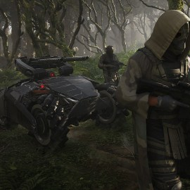 Annunciato Tom Clancy's Ghost Recon Breakpoint