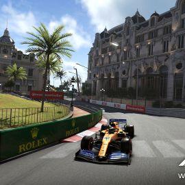F1 2019 – Miglioramenti apportati al circuito di Monaco