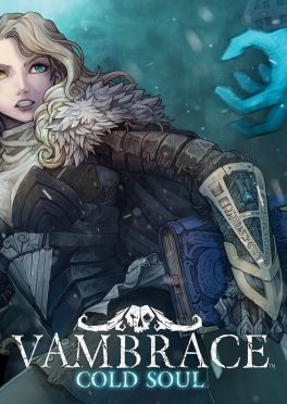 Vambrace: Cold Soul – Recensione – PC Windows