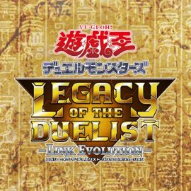 Yu-Gi-Oh! Legacy of the Duelist: Link Evolution – In esclusiva per Nintendo Switch