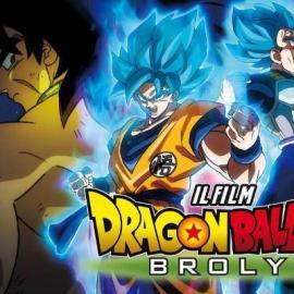 Dragon Ball – Steelbook di Super Broly, il titolo più venduto della settimana