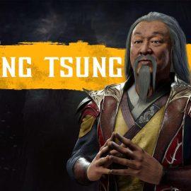 Nuovo Gameplay Trailer di Mortal Kombat 11 – Shang Tsung e Spawn nel Kombat Pack!