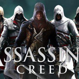 SPECIALE – Qual'è il miglior protagonista di Assassin's Creed?