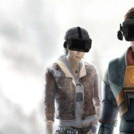 Gabe lascia qualche indizio su Half Life 3 durante il Valve Index Party