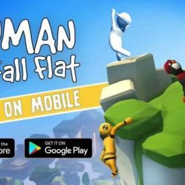 Human Fall Flat – Il celebre videogioco puzzle è disponibile da oggi per i dispositivi mobile