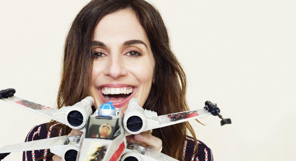 "Lucasfilm incarica Michelle Rejwan di ""badare"" al franchise di Star Wars Cinema Cinema & TV News"