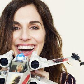 "Lucasfilm incarica Michelle Rejwan di ""badare"" al franchise di Star Wars"