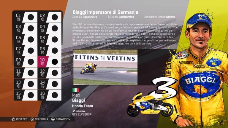 MotoGP 19 - Recensione - PC, PS4, XBOX ONE, SWITCH Recensioni Videogames