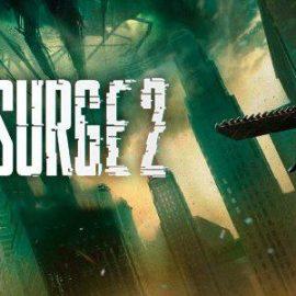 Annunciata la data di uscita di The Surge 2