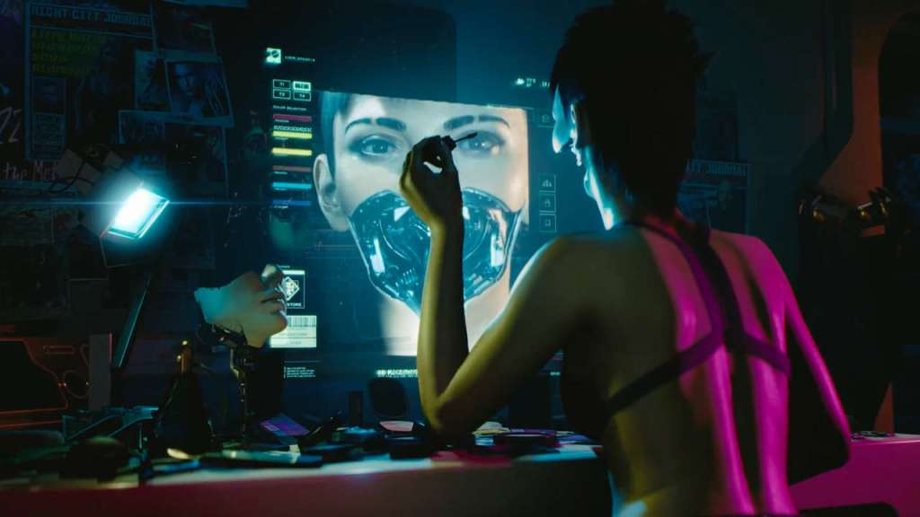 Cyberpunk 2077: ecco il confronto tra la prima demo e la official release Giochi News PC PS4 PS5 Videogames XBOX ONE XBOX SERIES S XBOX SERIES X