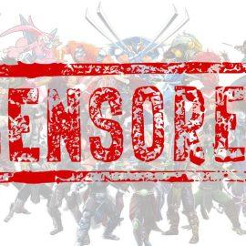Nintendo rivede la sua politica sulla censura