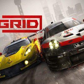Grid – Gareggia per la gloria con il primo trailer di gameplay!