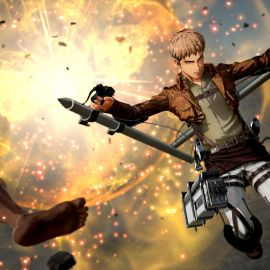 Attack on Titan 2: Final Battle – E' disponibile!