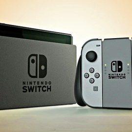 Nintendo sta incrementando la CPU e la memoria di Switch