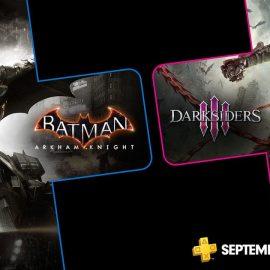 PlayStation Plus: Annunciati i giochi gratuiti di Settembre!