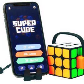 GiiKER Super Cube i3SE – Il primo cubo di Rubik intelligente al mondo