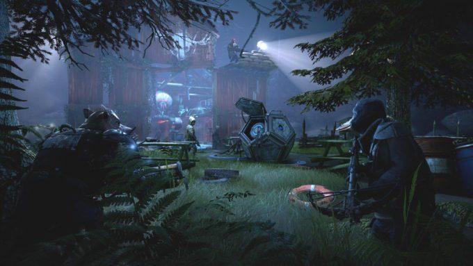 Mutant Year Zero - Road to Eden Deluxe Edition - Recensione - PS4, SWITCH, ONE, PC Recensioni Tutte le Reviews Videogames Videogiochi