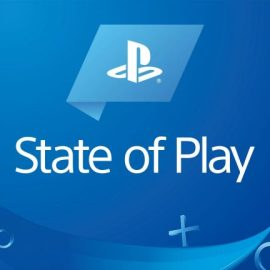 Il prossimo State of Play si terrà domani 24 Settembre 2019