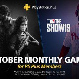PS Plus di Ottobre – Mini focus sui giochi disponibili